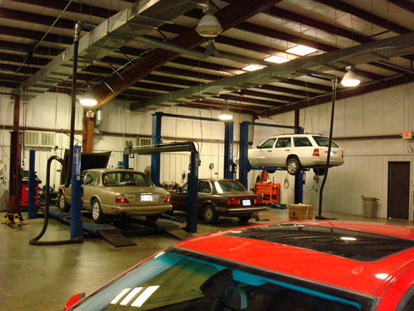 Stop By Our Statesville NC Auto Repair Shop For Affordable Deals On Car Mechanic Services Or Contact Us Online To Schedule A Appointment