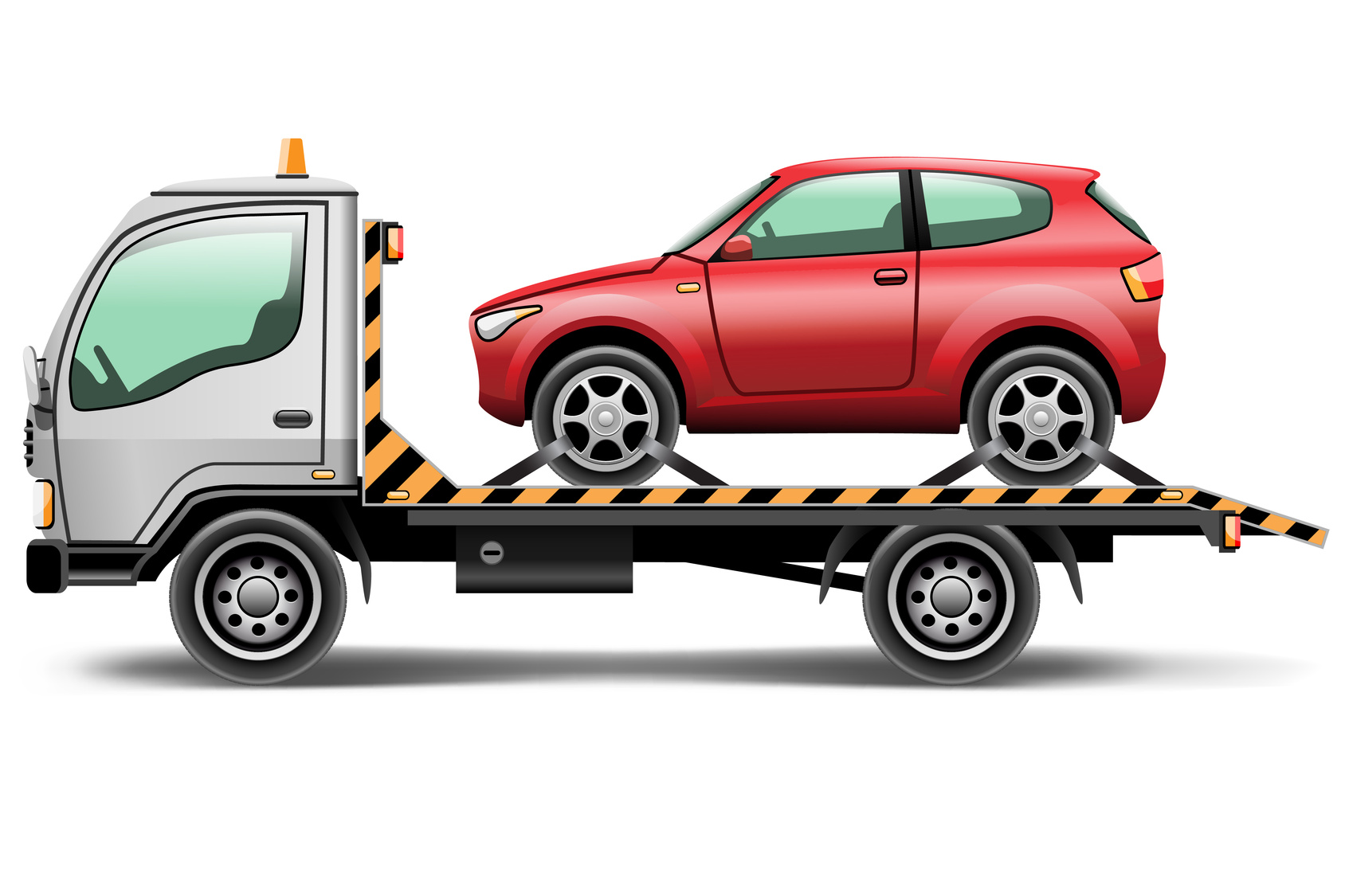 Towing Services Statesville, NC